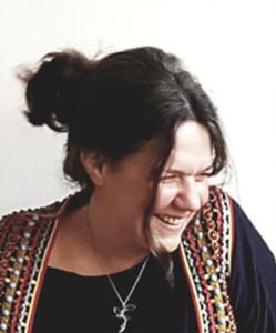 portrait Myriam